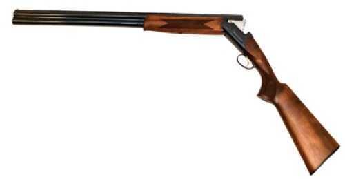 "Webley & Scott Ltd 900 Sporter 20 Gauge  26"" Barrel  3""Chamber  Oiled Turkish Walnut   Black Finish   Over/Under Shotgun WS920S30"