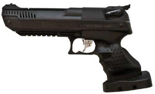 """Webley & Scott Alecto Air Pistol Pump .177 7.13"""" 1 WPIAL177"""