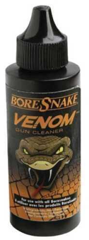 Hoppes Boresnake Venom Cleaner Bottle 2 oz BVGC2