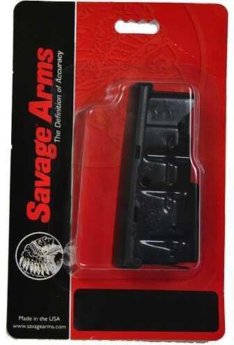 Savage Arms Savage Replacement Magazine 116 300 Winchester Magnum, 3 Round 55254
