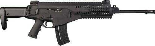 "Beretta ARX160 22 Long Rifle 18.1"" Barrel 30 Round  Folding Stock  Black  Semi Automatic Rifle JXR21800"