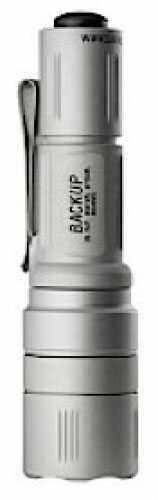 Surefire Eb1 Backup Compact White Led EB1CASL