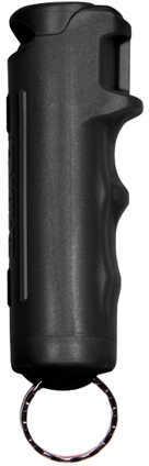 Sabre Ruger FlipTop Pepper Gel Black Md: RU-F15B