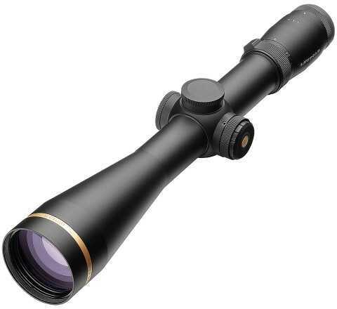 Leupold VX-6 Riflescope 4-24x52mm (34mm),Illuminated, Boone & Crockett, Side Focus CDS 115011