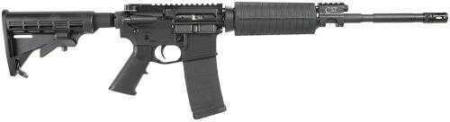 "Core15 / Core Rifle Systems Core15 M4 Base Piston 223 Remington 16"" Barrel 30 Round Magpul MOE Stock Semi Automatic Rifle 100282"