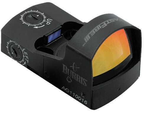 Burris FastFire 1x 21mm Obj Eye Relief Matte Black 300236