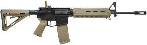 """Smith & Wesson M&P15 MOE 5.56 NATO 16"""" Barrel 30 Round Flat Dark Earth Semi Automatic Rifle 811054"""