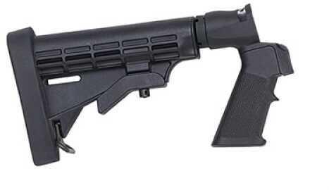 Mossberg Flex 6-Position Adjustable Stock Black 95219