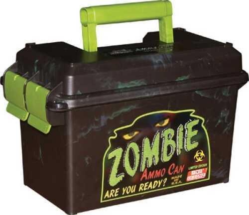 MTM Zombie Ammo Can 50 Caliber Zombie AC50Z