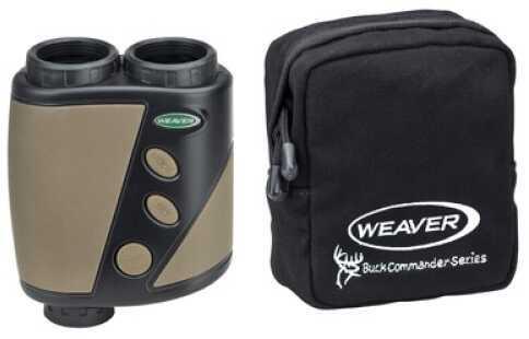 Weaver BUCK COMMANDER RF 8X1000 94577