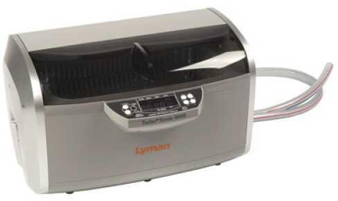 Lyman Turbo Sonic 6000 Case Cleaner (115V) 7631725