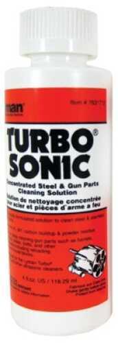 Lyman Turbo Sonic Cleaning Solution Gun Parts, 4 oz. 7631712