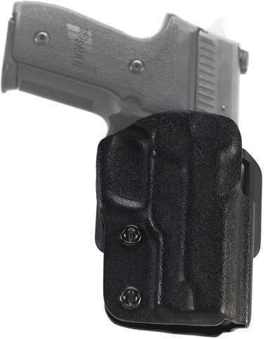 Galco International Galco Stryker Black Kydex STR224