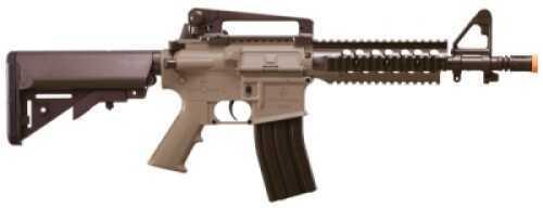 Crosman Marines Air Rifle Semi-Auto 6mm Airsoft Two Tone MCER02