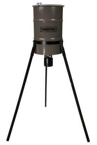 Moultrie Feeders Moultrie MFG13060 Pro Hunter Tripod Feeder 30 Gallon