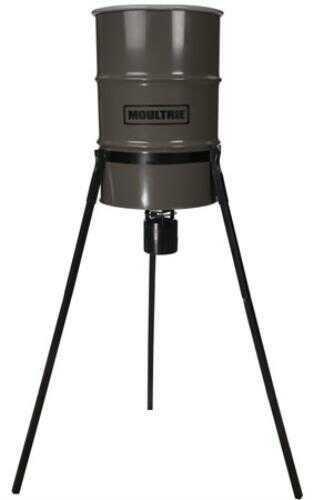 Moultrie Feeders Mfg13061 Pro Hunter Tripod Feeder 55 Gallon