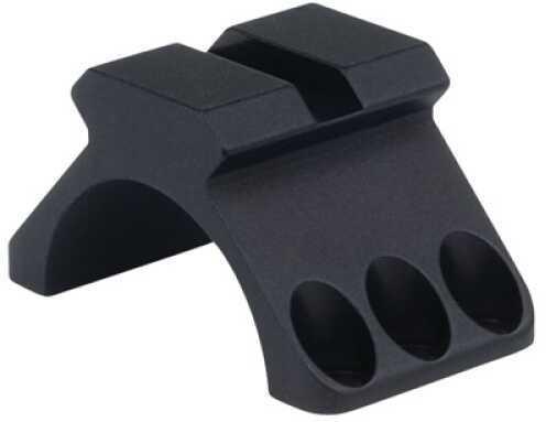 Weaver 30MM TACT RING CAP W/PIC 99664