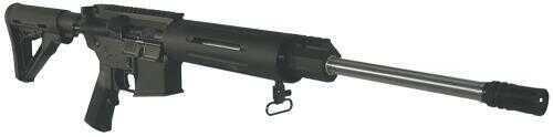 "DPMS Panther LBR  AR-15  Semi Automatic  223 Remington /5.56 Nato  Magpul MOE Stock  A2 Flash Hider  A3 Flat Top Upper  16"" Lightweight Profile Barrel  30 Rounds  RFA3LBR"