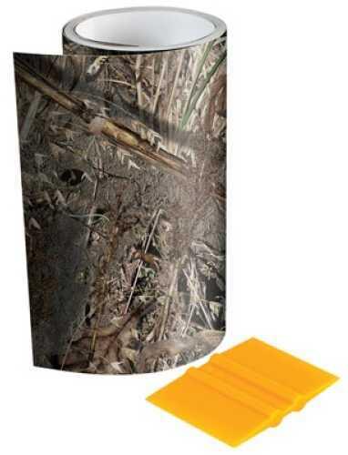 """Mossy Oak Apparel Mossy Oak Graphics CAMO TAPE 4"""" Wide Camo Tape Mossy Oak Duck Blind 140036DB"""