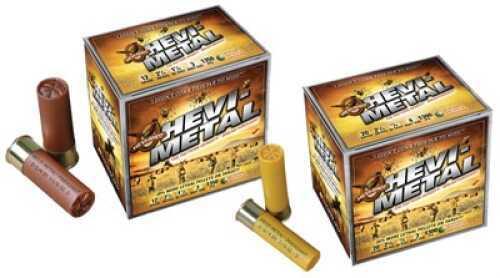 Hevi-Shot Hevi Metal Pheasant 12ga 4 1 1/8 25/10 31235