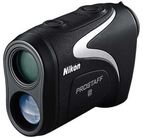 Nikon Prostaff 5 6x 21mm 43 degrees 18.3mm Black 8388