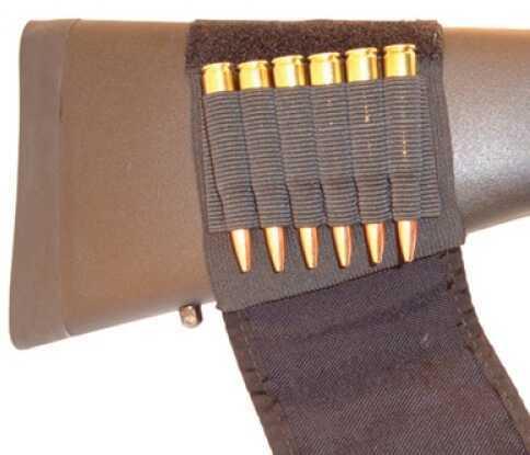 Grovtec USA Inc. Grovtec US Inc GT Buttstock Cartridge Shell holder Rifle GTAC83