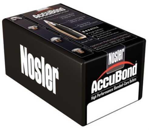 Nosler Accubond 338 300gr Acb 50 54851