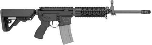 "Rock River Arms LAR-15Left Handed Operator-L 223 Remington 16"" Barrel 30 Round Operator CAR Black Semi Automatic Rifle Left Handed 1278"