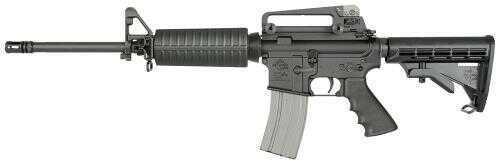 "Rock River Arms LAR-15 Tactical 223 Remington /5.56 Nato 16"" Barrel 30 Round Semi-Automatic Rifle AR1201"