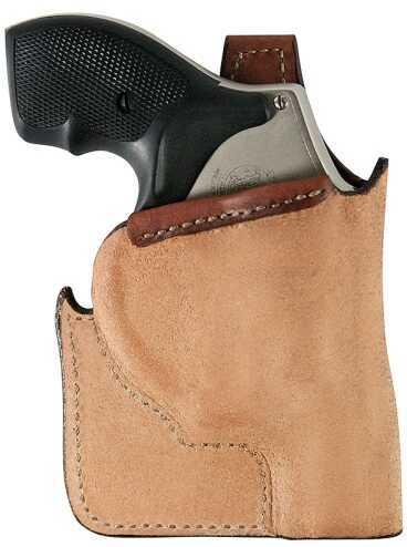 Bianchi Keltec P3AT Pocket Tan Leather Holster 25202
