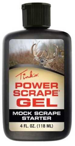 Tinks Power Scrape Scent Gel Deer 4 fl oz W5949