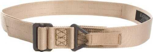 BlackHawk Products Group Blackackhawk Cqb Belt Med Tan 41CQ01DE