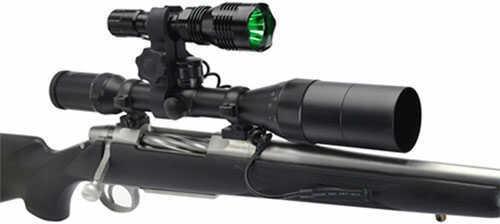 Walker's Game Ear / GSM Outdoors American Hunter VL250 Scope-Mounted Varmint Light