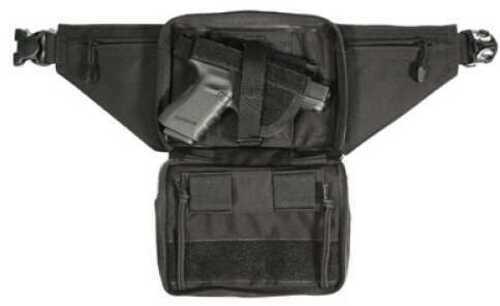 BlackHawk Products Group Blackackhawk Weapon Fanny Pack W/tb 60WF05BK