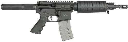 "Rock River Arms LAR-15 A4 223 Remington /5.56 Nato 10.5"" Barrel  30 Round  Hogue Grip   Black   Semi Automatic Pistol AR2120"