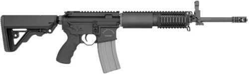 "Rock River Arms LAR-15Left Handed Elite Operator   223 Remington /5.56 Nato 16"" Barrel   30 Round   Operator CAR Black   Semi Automatic Rifle   Left Handed  1276"