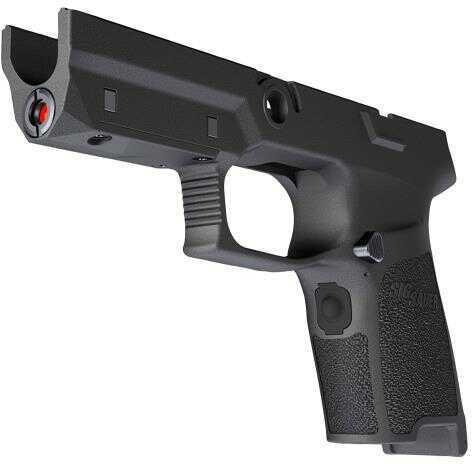 Lima5 Grip Module Laser Red, 250/350 Md: SOL51001