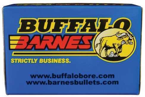 Buffalo Bore Ammunition Heavy 454 Casull XPB 250 Grains 20Box/12Case 7D/20
