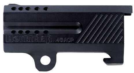 """Doubletap Defense DoubleTap Ported Barrel Conversion Kit 9mm 3"""" Black CP009011"""