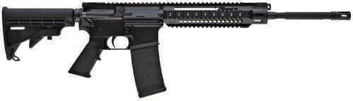 "Adcor Defense B.E.A.R. Rifle 223 Remington 16"" Barrel  30 Round  Adjustable Buttstock  Black Semi  Automatic Rifle 2012000"