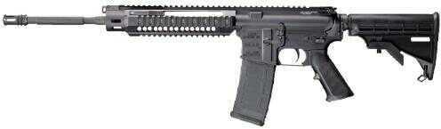 "Adcor Defense B.E.A.R. GI 223 Remington 16"" Barrel  30 Round  Adjustable Stock Black  Semi Automatic Rifle 2013040"
