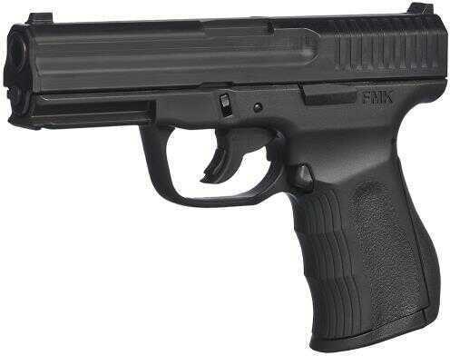 "FMK Firearms 9C1 Generation 2 9mm Luger 4"" Barrel 10 Round Black Synthetic Grip Matte Black Semi Automatic Pistol G9C1G2CAMA"