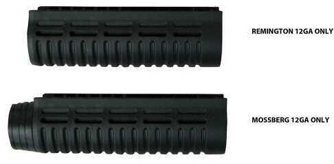 Phoenix Tech nology Standard Shotgun Glass Filled Nylon Black MSF1201B