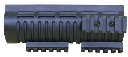 Phoenix Tech nology Tactical Shotgun Glass Filled Nylon Black TFP01