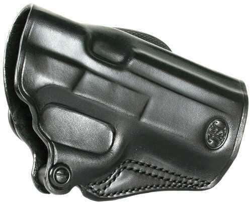 FNH USA FN FNP 45 Black Leather SPD640B