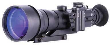 Night Optics USA Night Optics D-760 Night Vision Scope 2nd + Gen 6x165mm 420ft@1000yds NS7602H