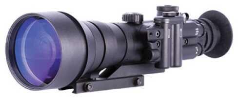 Night Optics USA Night Optics D-760 Night Vision Scope 3rd Gen 6x 165mm 420 ft @ 1000yds NW7603SM