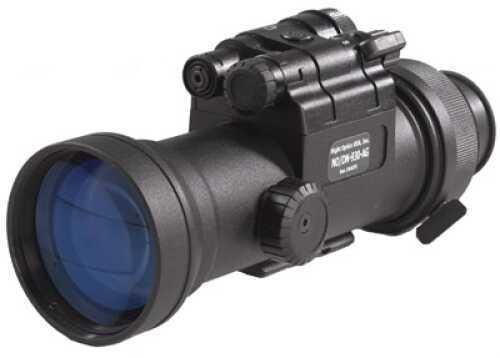 Night Optics USA Night Optics D-930 Night Vision Scope 3rd Gen 1x 8.5 degrees FOV NS9303GM