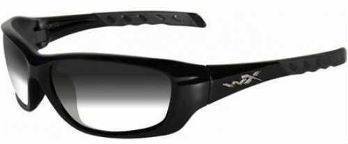 Wiley X Inc. Wileyx Eyewear WX Gravity Eye Protection Polarized CCGRA04