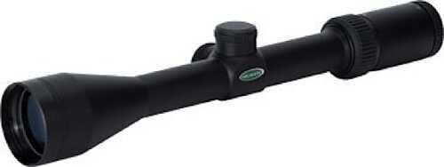 Weaver Optics Kaspa-Z 1.5-6x 32mm Obj FOV 30mm Tube Dia Black Zombie Clo 849843